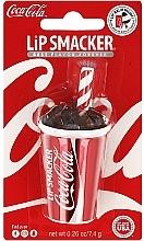 """Perfumería y cosmética Bálsamo labial """"Coca-Cola"""" - Lip Smacker Lip Balm Coca Cola"""