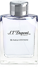 Perfumería y cosmética Dupont 58 Avenue Montaigne - Eau de toilette