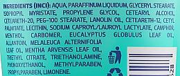 Bálsamo protector para pies con aceite de lanolina - Astrid Protective Foot Balm Peo — imagen N3