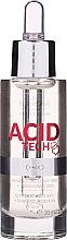 Perfumería y cosmética Peeling facial profesional con 50% ácido glicólico y 10% ácido siquímico - Farmona Professional Acid Tech Glycolic Acid 50% + Shikimic Acid 10%