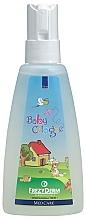 Perfumería y cosmética Agua de colonia hidratante para bebés - Frezyderm Baby Cologne