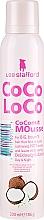 Perfumería y cosmética Mousse para cabello con coco - Lee Stafford Coco Loco CoConut Mousse