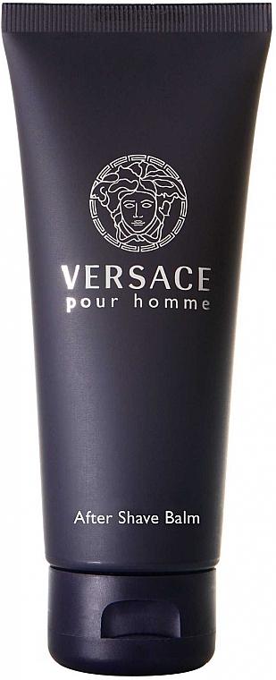 Versace Versace Pour Homme - Bálsamo aftershave — imagen N1