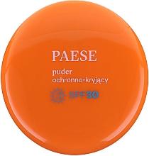 Perfumería y cosmética Polvo facial compacto - Paese Powder SPF30