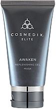 Perfumería y cosmética Mascarilla gel facial revitalizante con complejo de algas marinas y polihidroxiácidos - Cosmedix Awaken Replenishing Gel Mask