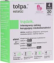 Perfumería y cosmética Tratamiento 4 pasos antiimperfecciones facial - Tolpa Estetic 4 Step Intensive Treatment Care