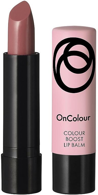Barra de labios bálsamo - Oriflame OnColour Lip Balm