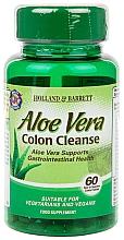 Perfumería y cosmética Complemento alimenticio aloe vera - Holland & Barrett Aloe Vera Colon Cleanse