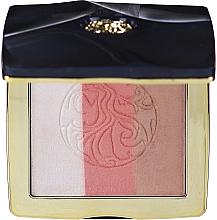 Perfumería y cosmética Paleta de iluminadores - Oribe Illuminating Face Palette Sunlit