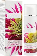 Perfumería y cosmética Gel facial con ácido hialurónico - Ryor Intensive Care Hyaluronic Acid