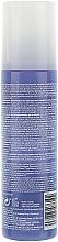 Acondicionador desenredante para cabello rubio - Revlon Professional Equave 2 Phase Blonde Detangling Conditioner — imagen N4