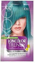 Perfumería y cosmética Tinte semipermanente para cabello con aceite de pradera blanca, sin amoníaco ni oxidante - Loncolor Trendy Colors