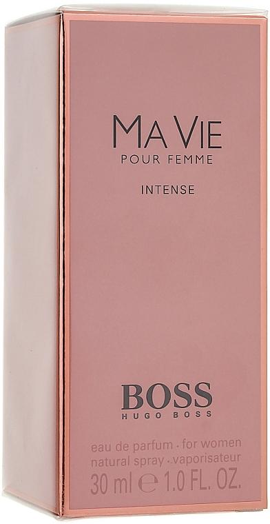 Hugo Boss Ma Vie Pour Femme Intense Eau De Parfum Makeup Es