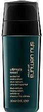 Perfumería y cosmética Sérum reparador para cabello dañado con extracto de arroz - Shu Uemura Art of Hair Ultimate Reset Duo Hair Serum