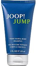 Perfumería y cosmética Joop! Jump - Gel de ducha perfumado