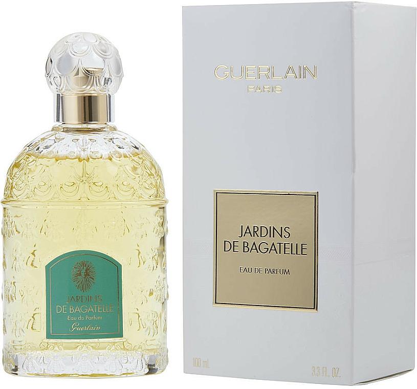 Guerlain Jardins de Bagatelle - Eau de parfum — imagen N1