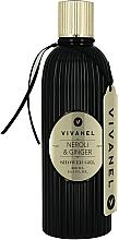 Perfumería y cosmética Gel de ducha perfumado - Vivian Gray Vivanel Neroli & Ginger Shower Gel