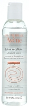 Perfumería y cosmética Loción micelar - Avene Micellar Lotion For Cleaning And Removing Make-Up