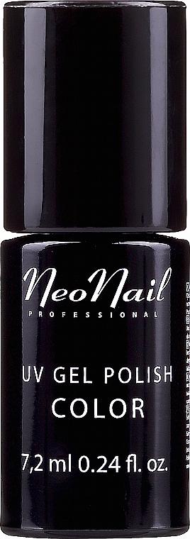 Esmalte gel de uñas, UV, 7,2 ml - NeoNail Professional Uv Gel Polish Color