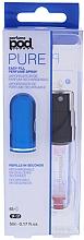 Perfumería y cosmética Atomizador recargable, vacío - Travalo Perfume Pod Pure Essentials Blue