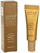 Perfumería y cosmética BB crema antiedad - Skin79 Super Plus Beblesh Balm SPF 30 PA++ (Gold) (mini)