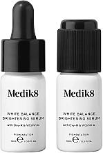Perfumería y cosmética Sérum facial iluminador con vitamina C y oxyresveratrol - Medik8 White Balance Brightening Serum