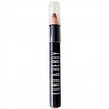 Perfumería y cosmética Barra de labios en formato lápiz - Lord & Berry 20100 Maximatte Lipstick Crayon