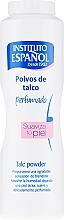 Perfumería y cosmética Talco para pies perfumado - Instituto Español Super Talc