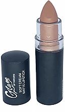 Perfumería y cosmética Barra labial cremosa de acabado mate - Glam Of Sweden Soft Cream Matte Lipstick