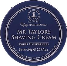 Perfumería y cosmética Crema de afeitar con aroma a lavanda y bergamota - Taylor of Old Bond Street Mr Taylor Shaving Cream Bowl