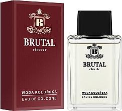Perfumería y cosmética La Rive Brutal Classic - Agua de colonia
