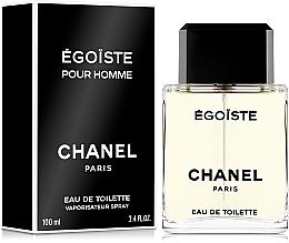 Chanel Egoiste - Eau de toilette — imagen N2
