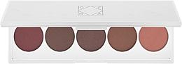 Perfumería y cosmética Paleta contorno de ojos - Ofra Signature Palette Contour Eyes