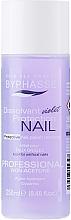 Perfumería y cosmética Quitaesmalte con agente hidratante y glicerina, sin acetona - Byphasse Nail Polish Remover Professional