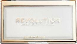 Perfumería y cosmética Polvos compactos veganos, acabado mate - Makeup Revolution Matte Base Powder