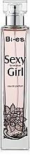 Perfumería y cosmética Bi-Es Sexy Girl - Eau de Parfum