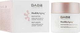 Perfumería y cosmética Crema multifuncional para pieles maduras - Babe Laboratorios Healthy Aging Multi Action Cream For Mature Skin