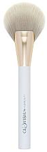 Perfumería y cosmética Brocha de maquillaje en forma de abanico - Huda Beauty GloWish Tinted Moisturizer Brush