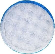 Perfumería y cosmética Esponja de baño exfoliante, azul - Suavipiel Active Spa Sponge