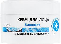 Perfumería y cosmética Crema facial con aceite de nuez y coco - Médico casero