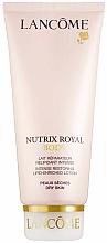 Perfumería y cosmética Loción corporal con jalea real para pieles secas - Lancôme Nutrix Royal Body Intense Restoring Lipid-Enriched Lotion