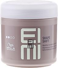 Perfumería y cosmética Gomina moldeadora para brillo del cabello - Wella Professionals EIMI Shape Shift