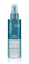 Perfumería y cosmética Spray corporal bifásico con minerales de Mar Muerto y aroma a brisa marina - Lirene Mineral Collection Body Spray