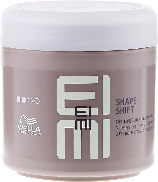 Gomina moldeadora para brillo del cabello - Wella Professionals EIMI Shape Shift