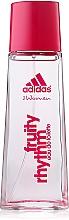 Perfumería y cosmética Adidas Fruity Rhythm - Eau de toilette