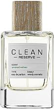 Perfumería y cosmética Clean Reserve Smoked Vetiver - Eau de parfum