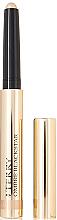 Perfumería y cosmética Sombra de ojos cremosa en stick - By Terry Ombre Blackstar Cream Eyeshadow