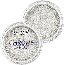 Perfumería y cosmética Polvo para uñas, efecto cromado - NeoNail Professional Chrome Effect