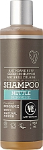 Perfumería y cosmética Champú con extracto de ortiga orgánico 100% natural - Urtekram Nettle Anti-Dandruff Shampoo