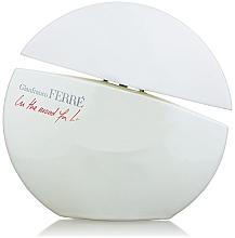 Perfumería y cosmética Gianfranco Ferre In The Mood For Love - Eau de parfum